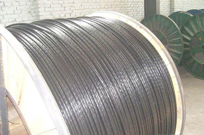 钢绞线使用案例
