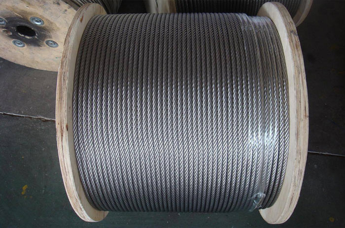 电缆轴盘用于钢丝绳