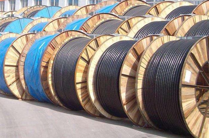 铁木电缆轴盘案例